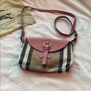 Brand new Burberry purse